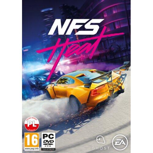 Need For Speed: Heat Gra PC