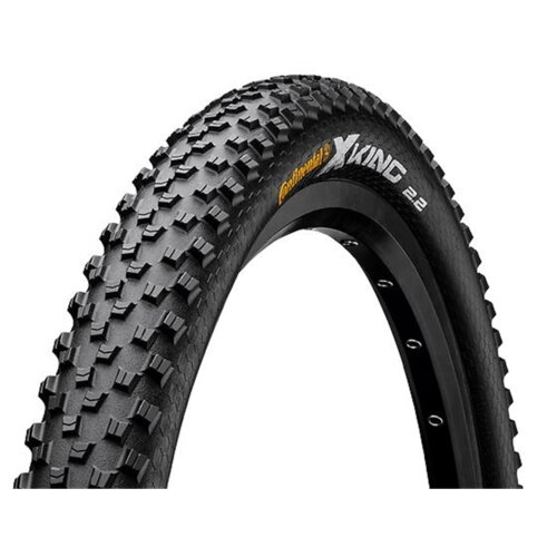 Opona rowerowa CONTINENTAL X-king 29 x 2.2 MTB CO0150148
