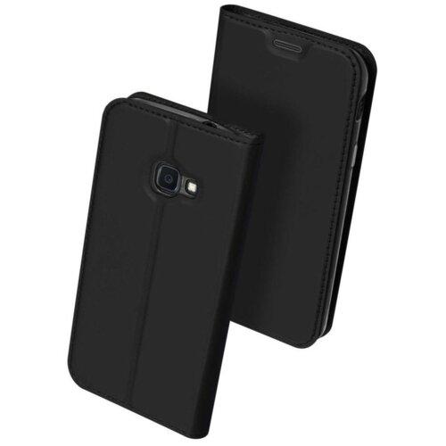 Etui DUXDUCIS SkinPro do Samsung Galaxy Xcover 4/4S Czarny