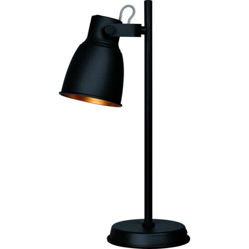 Lampka biurkowa ACTIVEJET AJE-LOLY Czarny