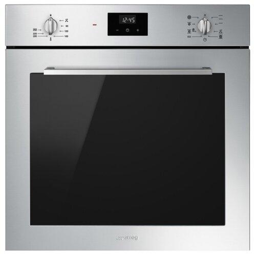 Piekarnik SMEG SF6400TVX Elektryczny Stal nierdzewna A