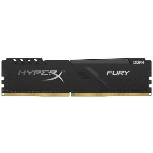 Pamięć RAM HYPERX Fury 8GB 2666MHz
