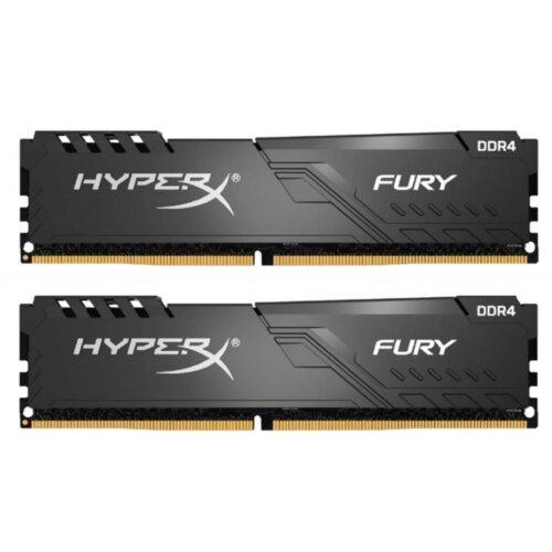 Pamięć RAM HYPERX Fury 16GB 2666MHz