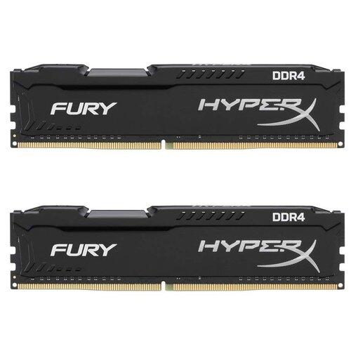 Pamięć RAM HYPERX Fury 16GB 3000MHz