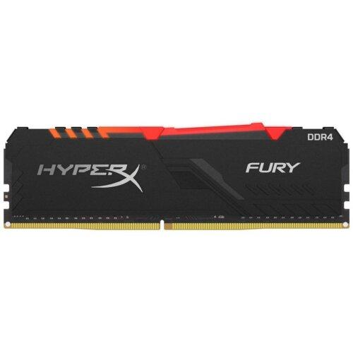 Pamięć RAM HYPERX Fury 8GB 3200MHz RGB