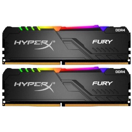 Pamięć RAM HYPERX Fury RGB 32GB 3200MHz