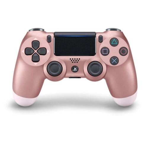 Kontroler SONY DualShock 4 V2 Różowy