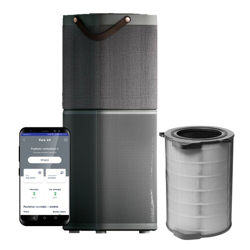 Oczyszczacz powietrza ELECTROLUX PA91-604DG