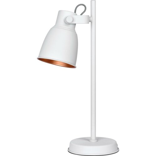 Lampka biurkowa ACTIVEJET AJE-LOLY Biały
