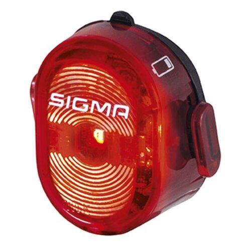 Lampka rowerowa SIGMA Nugget II Flash