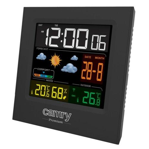 Stacja pogody CAMRY CR 1166