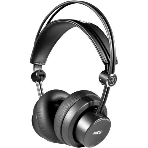 Słuchawki nauszne AKG K175 Czarny