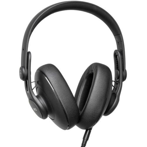 Słuchawki nauszne AKG K361 Czarny