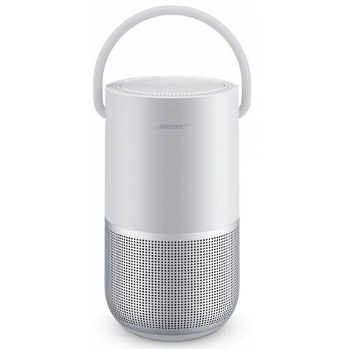 Głośnik mobilny BOSE Portable Home Speaker Srebrny
