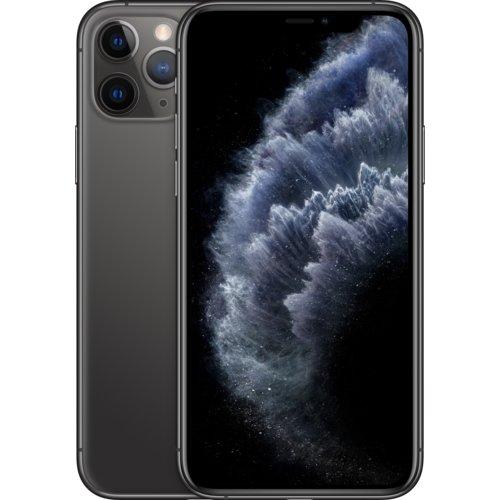 """Smartfon APPLE iPhone 11 Pro 64GB 5.8"""" Gwiezdna szarość MWC22PM/A"""