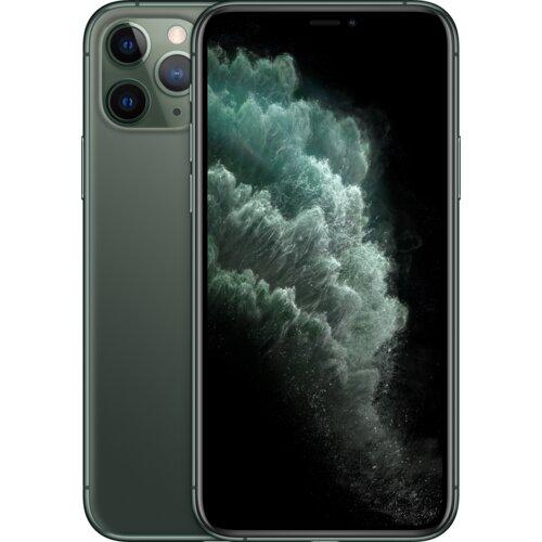 "Smartfon APPLE iPhone 11 Pro 64GB 5.8"" Nocna zieleń MWC62PM/A"
