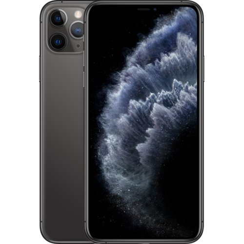 """Smartfon APPLE iPhone 11 Pro Max 64GB 6.5"""" Gwiezdna szarość MWHD2PM/A"""