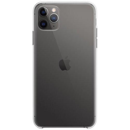 Etui APPLE Clear Case do iPhone 11 Pro Max Przezroczysty