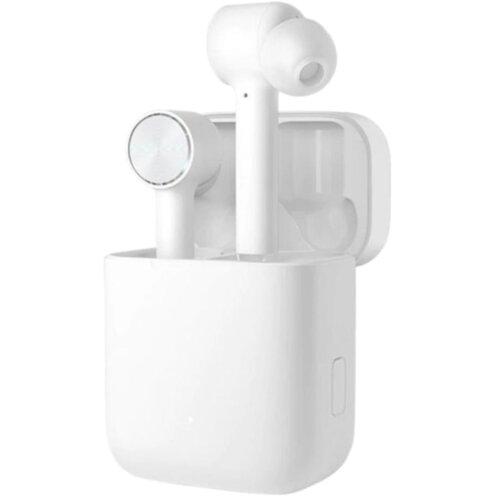 Słuchawki dokanałowe XIAOMI Mi True Wireless Biały