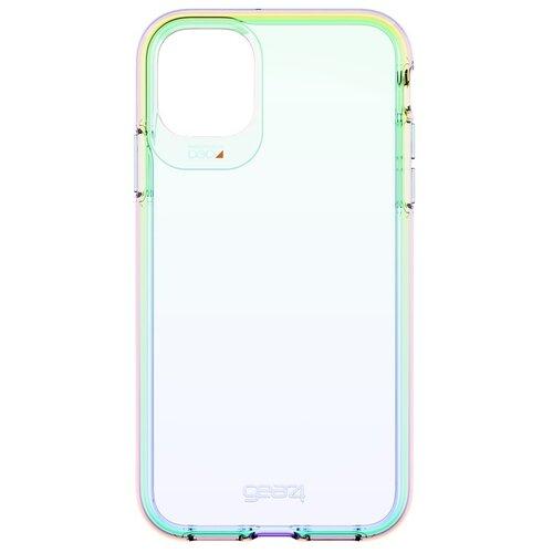 Etui GEAR4 D30 Crystal Palace do Apple iPhone 11 Pro Wielokolorowy