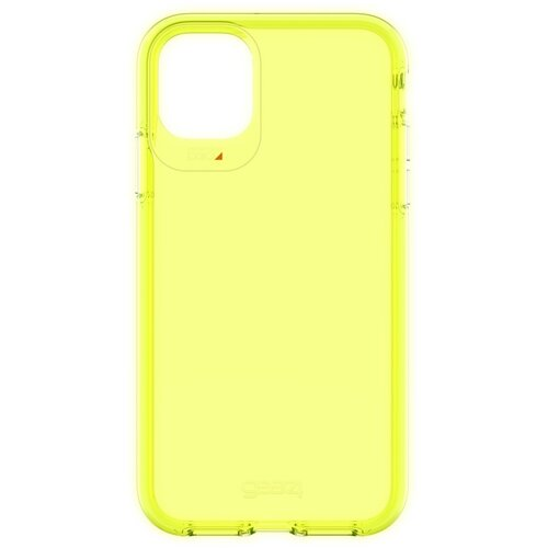 Etui GEAR4 D30 Crystal Palace do Apple iPhone 11 Pro Żółty