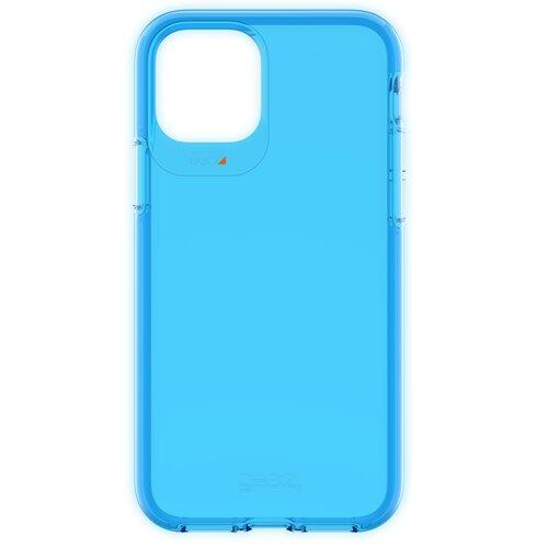 Etui GEAR4 D3O Crystal Palace do Apple iPhone 11 Niebieski
