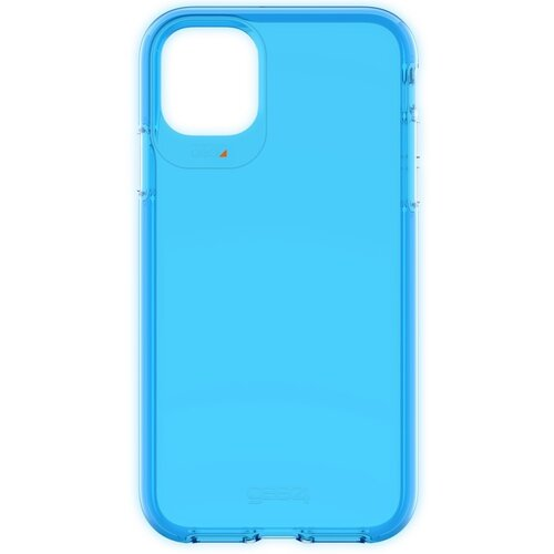 Etui GEAR4 D30 Crystal Palace do Apple iPhone 11 Pro Niebieski