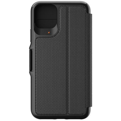 Etui GEAR4 D30 Oxford Eco do Apple iPhone 11 Czarny