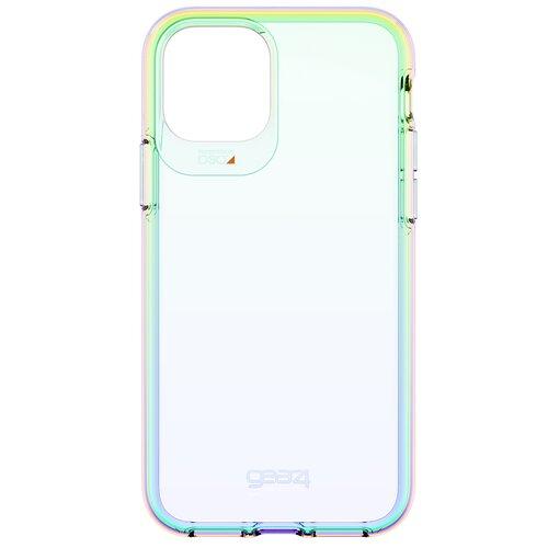 Etui GEAR4 D30 Crystal Palace do Apple iPhone 11 Wielokolorowy