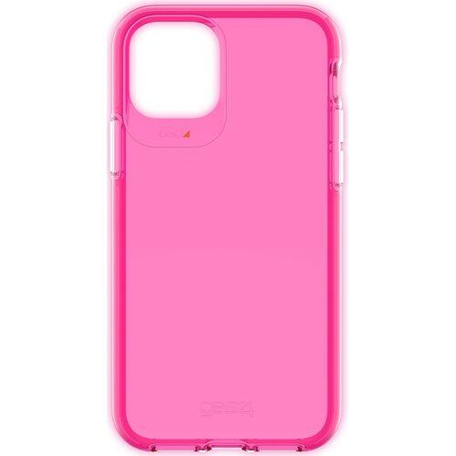 Etui GEAR4 D30 Crystal Palace do Apple iPhone 11 Pro Max Różowy
