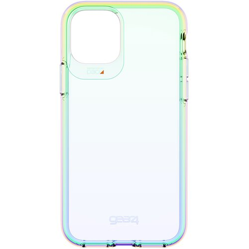 Etui GEAR4 D30 Crystal Palace do Apple iPhone 11 Pro Max Wielokolorowy