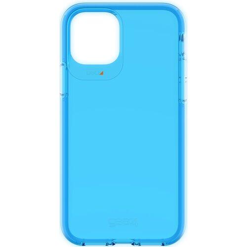 Etui GEAR4 D30 Crystal Palace do Apple iPhone 11 Pro Max Niebieski