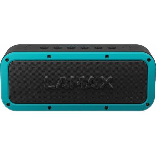 Głośnik mobilny LAMAX Storm1 Czarny
