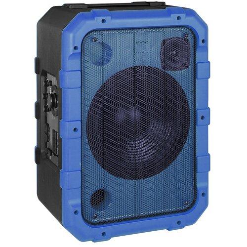 Power audio TREVI XF 1300 Niebieski