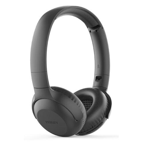 Słuchawki nauszne PHILIPS TAUH202BK/00 Czarny