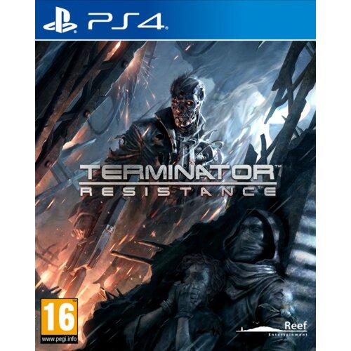 Terminator: Resistance Gra PS4 (Kompatybilna z PS5)