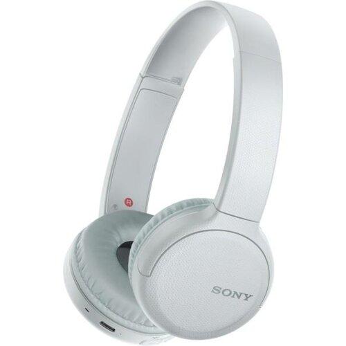 Słuchawki nauszne SONY WH-CH510 Biały