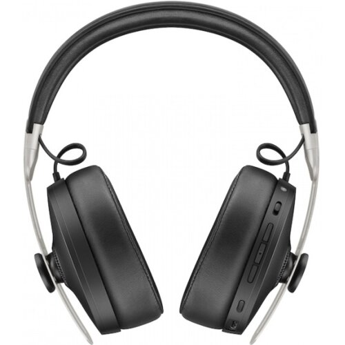 Słuchawki nauszne SENNHEISER Momentum M3 AEBT XL ANC Czarny