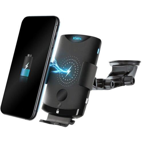 Uchwyt na telefon XBLITZ G650 Czarny