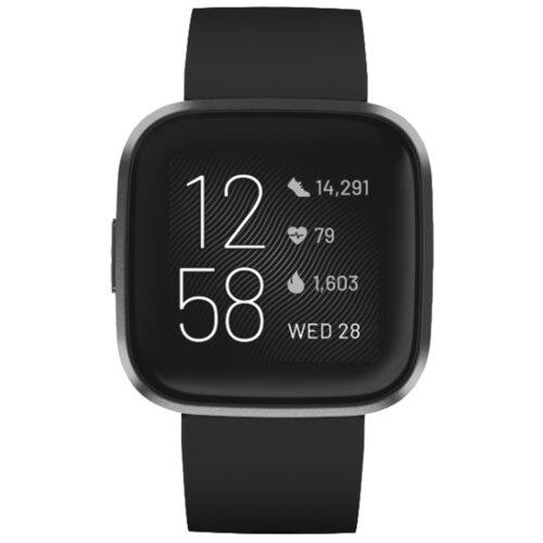 Smartwatch FITBIT Versa 2 Czarny