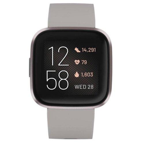 Smartwatch FITBIT Versa 2 Szary