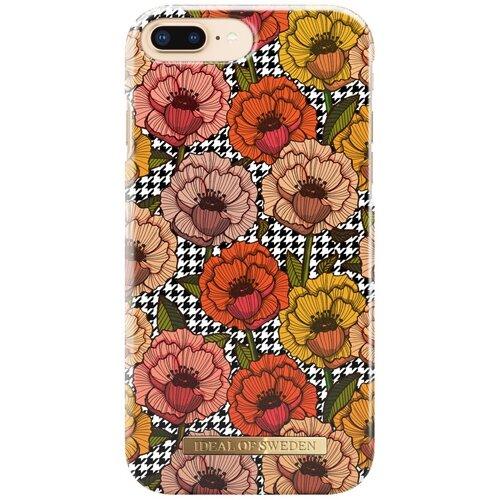 Etui IDEAL OF SWEDEN Retro Bloom do Apple iPhone 6/6S/7/8 Plus