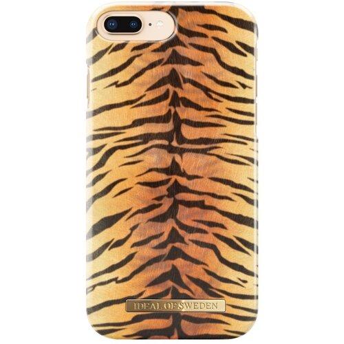 Etui IDEAL OF SWEDEN Sunset Tiger do Apple iPhone 6/6S/7/8 Plus