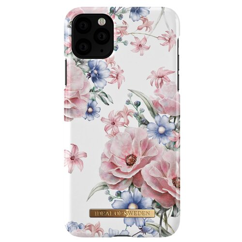 Etui IDEAL OF SWEDEN Floral Romance do Apple iPhone 11 Pro Max