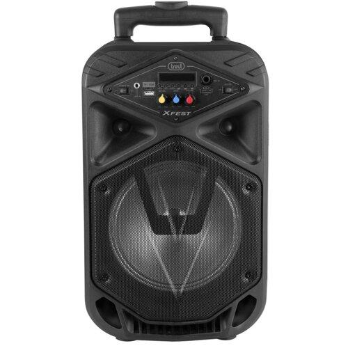 Power audio TREVI XF 350 Czarny