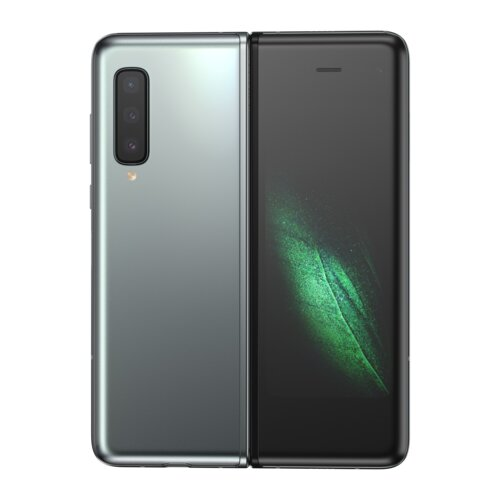 "Smartfon SAMSUNG Galaxy Fold 12/512GB 4.6"" Srebrny SM-F900"