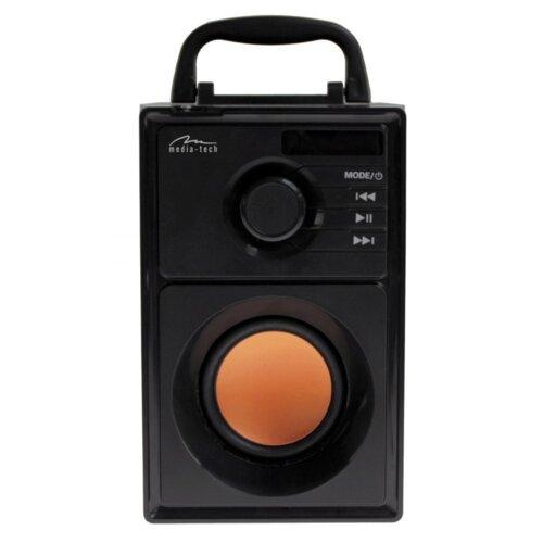 Głośnik mobilny MEDIA-TECH Boombox Czarny