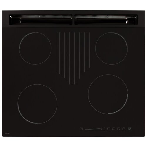 Płyta gazowa SOLGAZ Optimex 4+1 G20