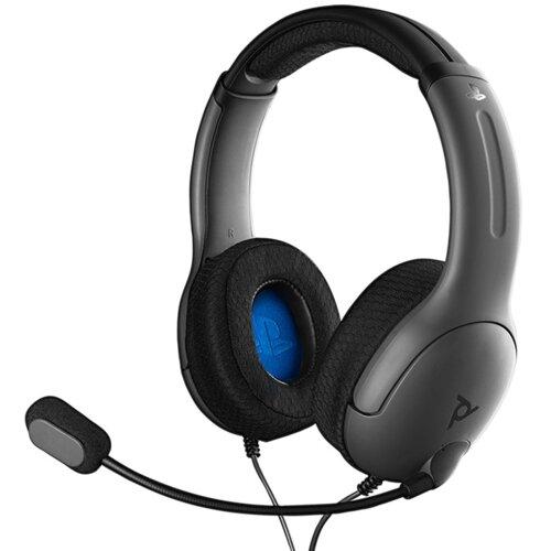 Słuchawki PERFORMANCE DESIGNED LVL 40 Wired Stereo Headset PS4