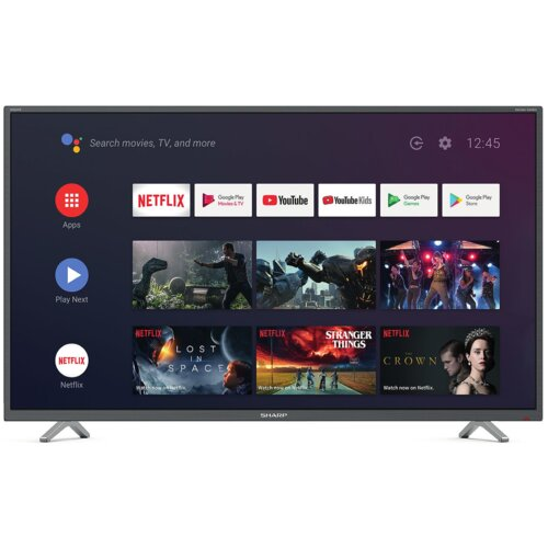 """Telewizor SHARP 55BL5EA 55"""" LED 4K Android TV"""